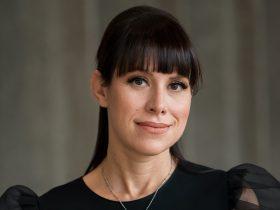 Emily Jones Joanisse Connected Canadians