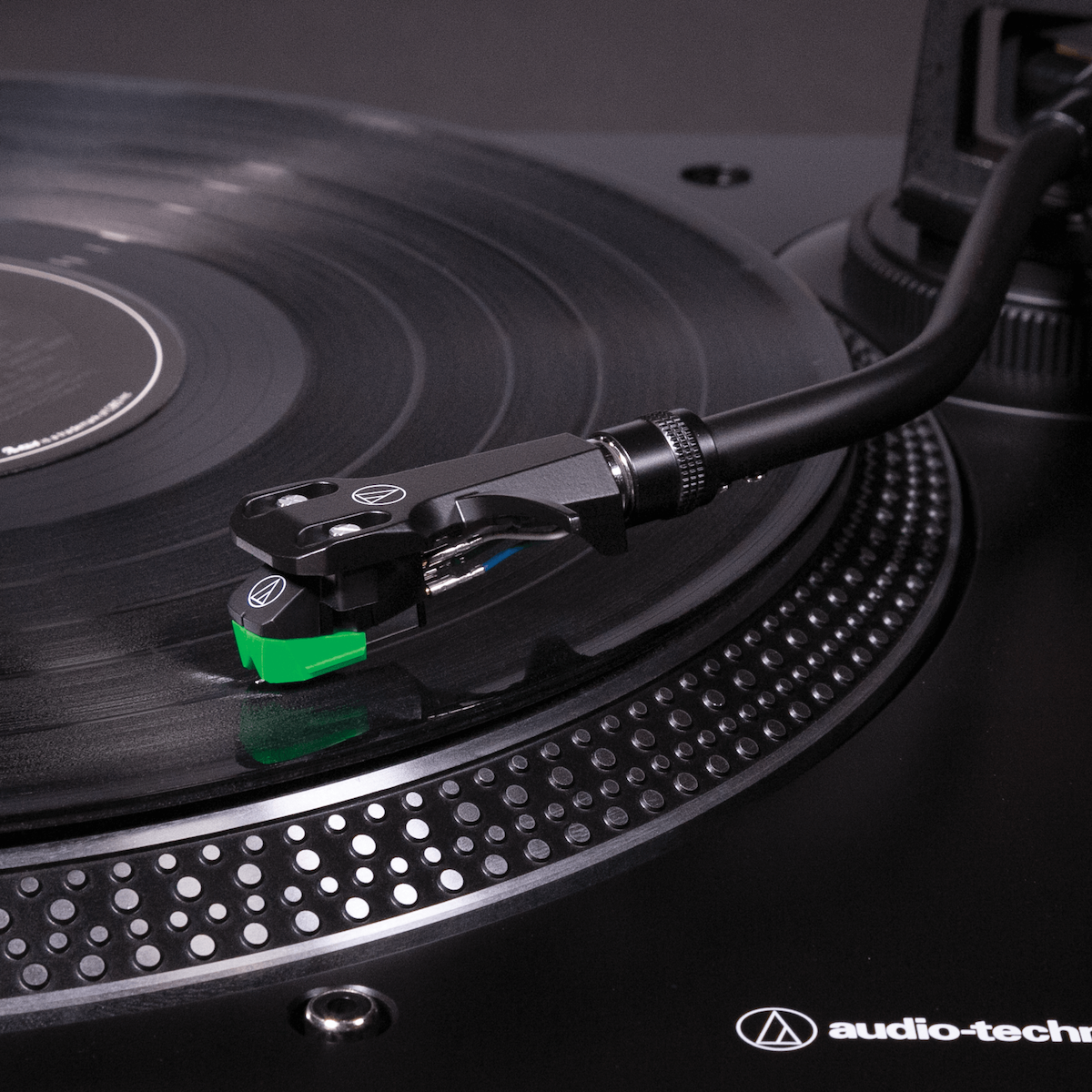 Audio-Technica AT-LP12-XBT turntable