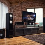 Fluance Reference Series speakers