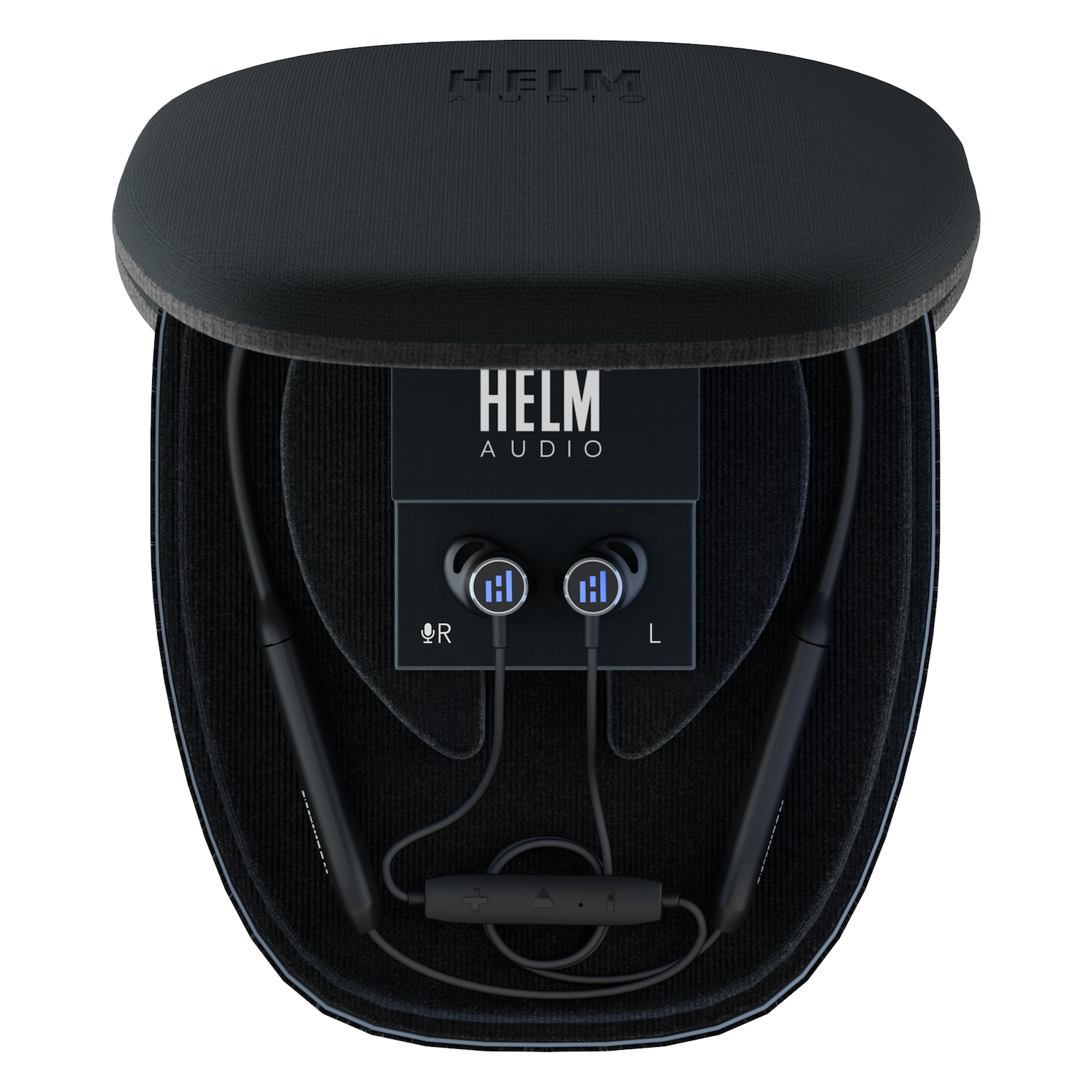 helm audio sportsband
