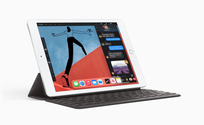 Apple 8th-Gen iPad