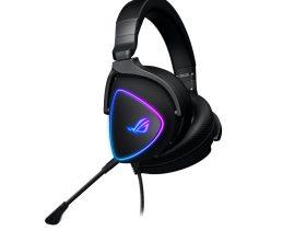 Asus Rog headphones