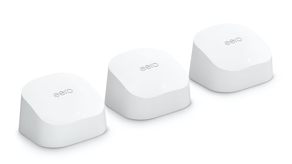 Eero 6 WiFi Mesh System