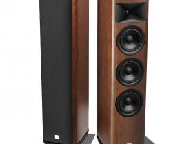 JBL HDI Series Speakers