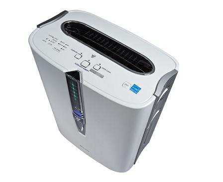 Sharp KC860U air purifier