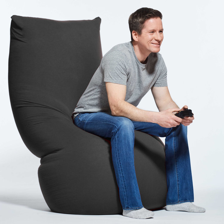 Front Row Seating Bean Bag Chair
