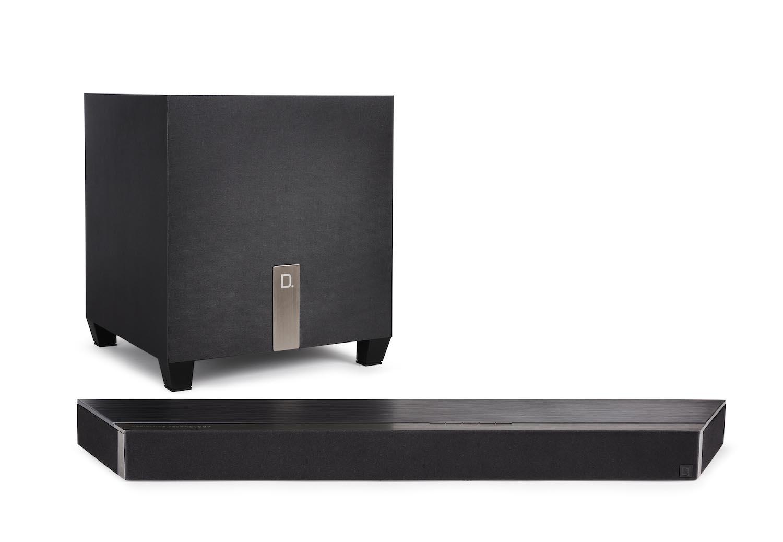 Definitive Technology Studio 3D Mini Sound Bar