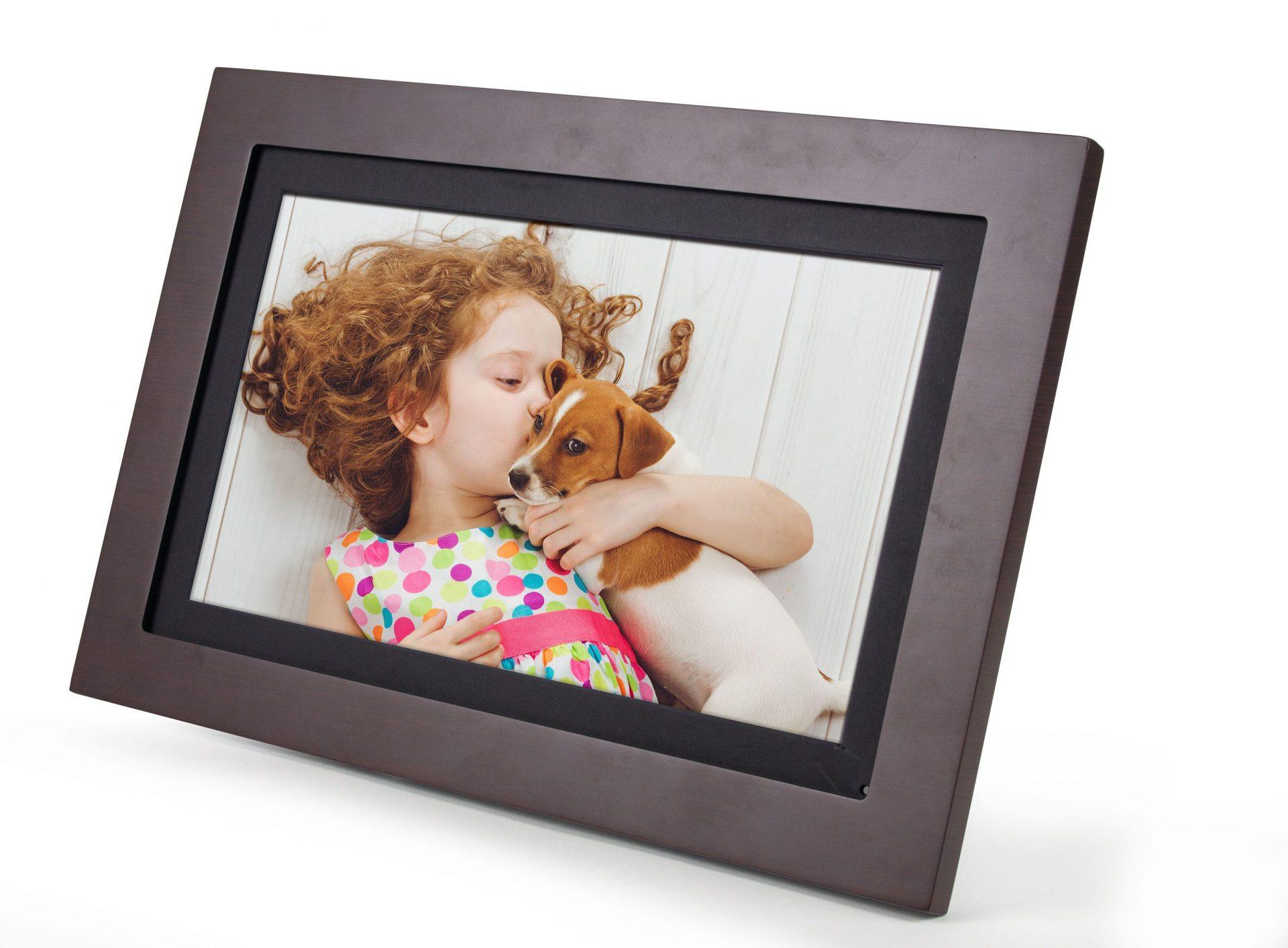 Brookstone frame