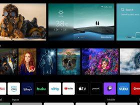 LG webOS 6.1
