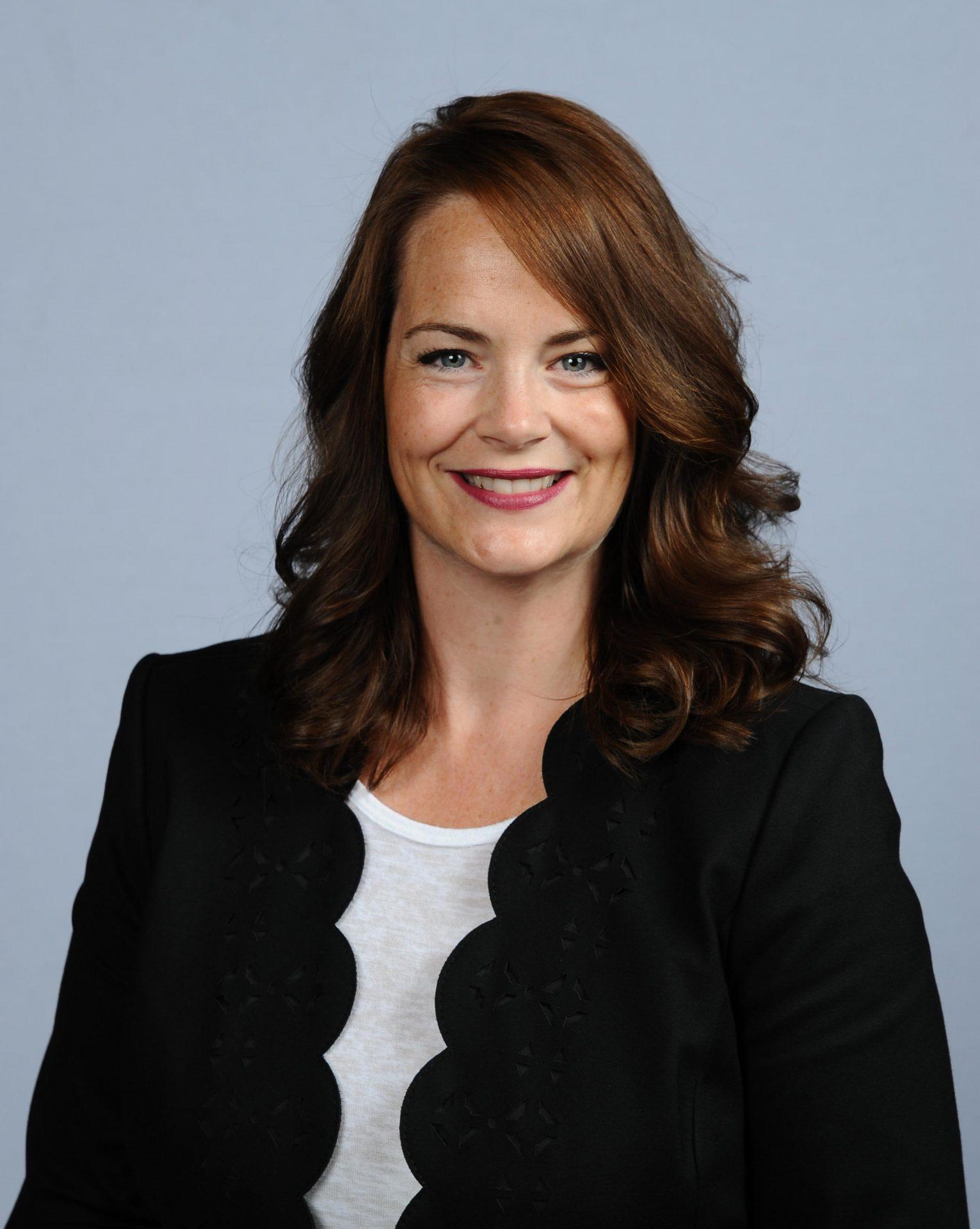 Rebecca Leach