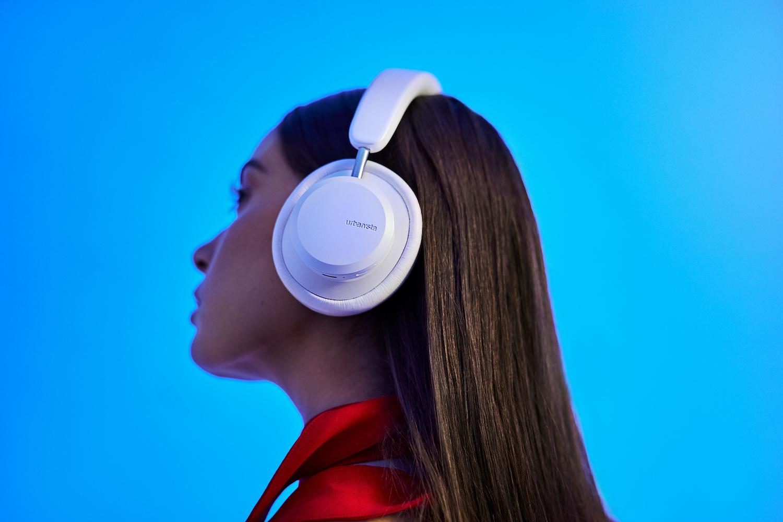 Urbanista Miami ANC wireless headphones