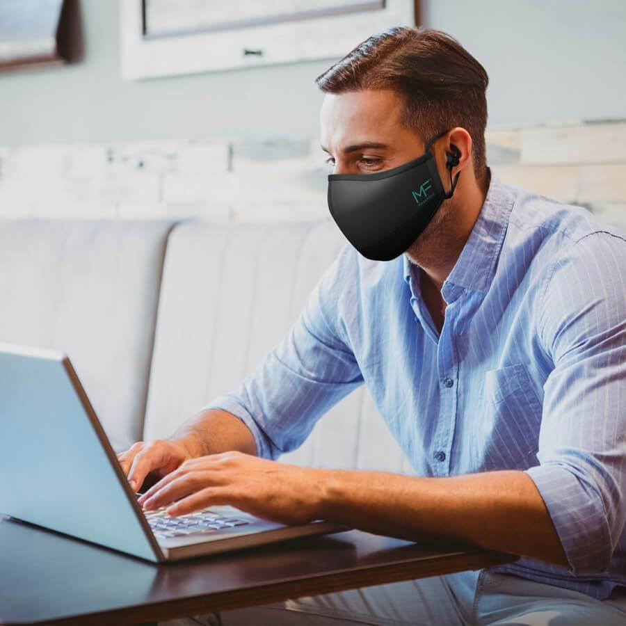 MaskFone Lifestyle