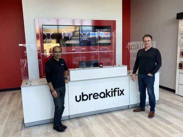 UBreakiFix Markham store