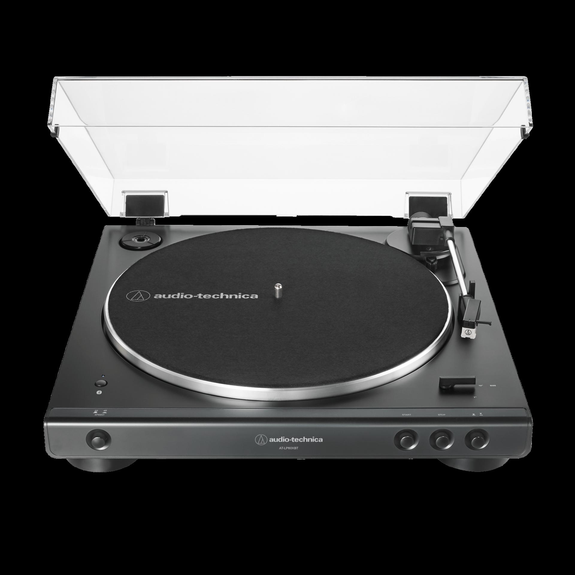 Audio Technica AT-LP60XBT-USB turntable