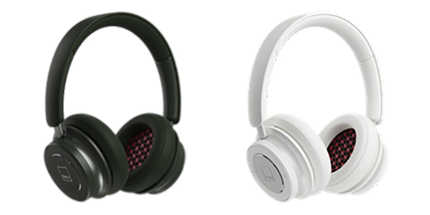 DALI Headphones new colours