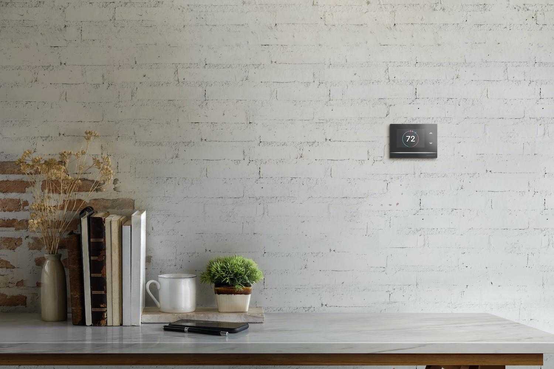 Crestron Horizon Thermostat