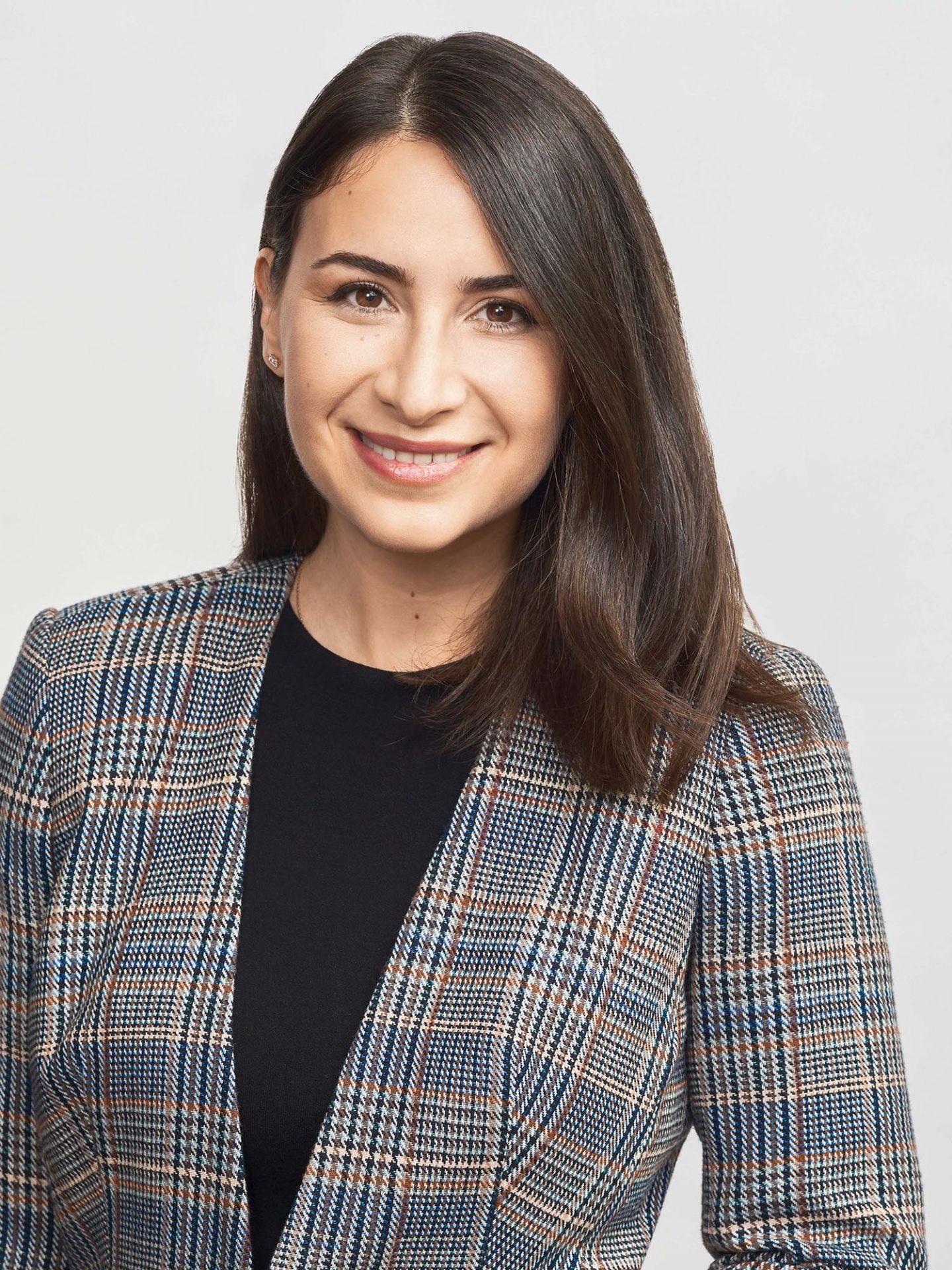 Alexandra Voyevodina, Endy