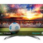 Hisense Android TV