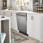 lg dishwasher LDP7808SS Lifestyle