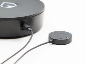 Phyn water leak sensor