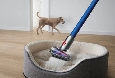 Dyson V15 Detect Total Clean