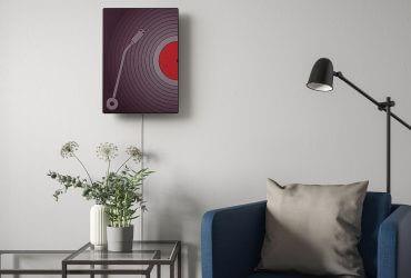 Ikea Symfonisk WiFi frame and speaker