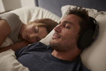 Kokoon Relax headphones