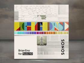 Sonos Radio HD Brian Eno