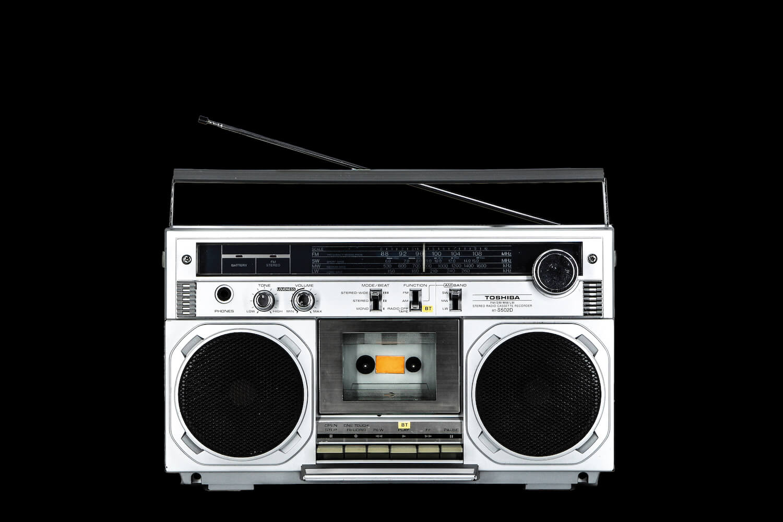 A.bsolument vintage radios