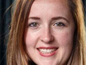Andrea MacDonald, Twitter Canada
