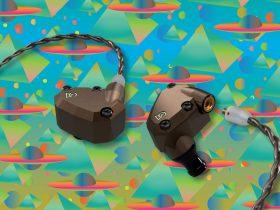 Campfire Audio Holocene Mammoth earbuds