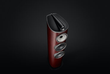 B&W Diamond 800 Series speaker