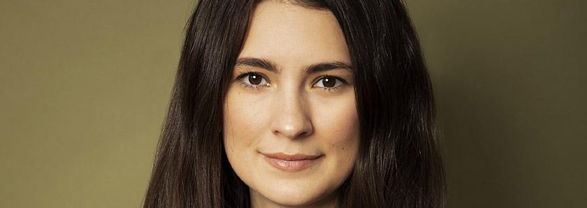 Roxana Zaman