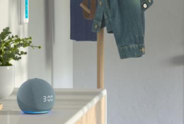 Telus SmartHome with Alexa