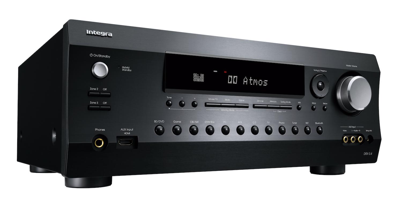 Integra AV receiver