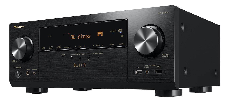 Pioneer Elite VSX-LX305
