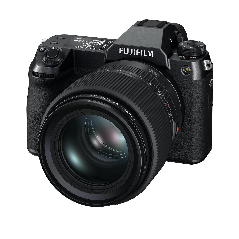 fujifilm GFX50SII