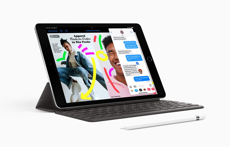 Apple iPad ninth-gen