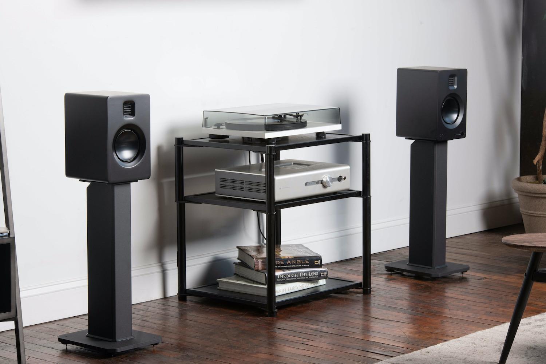 Kanto SX Series speakers