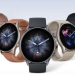 Amazfit smartwatches 2021