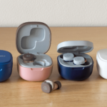 Audio-Technica ATH-SQ1TW true wireless earbuds colours